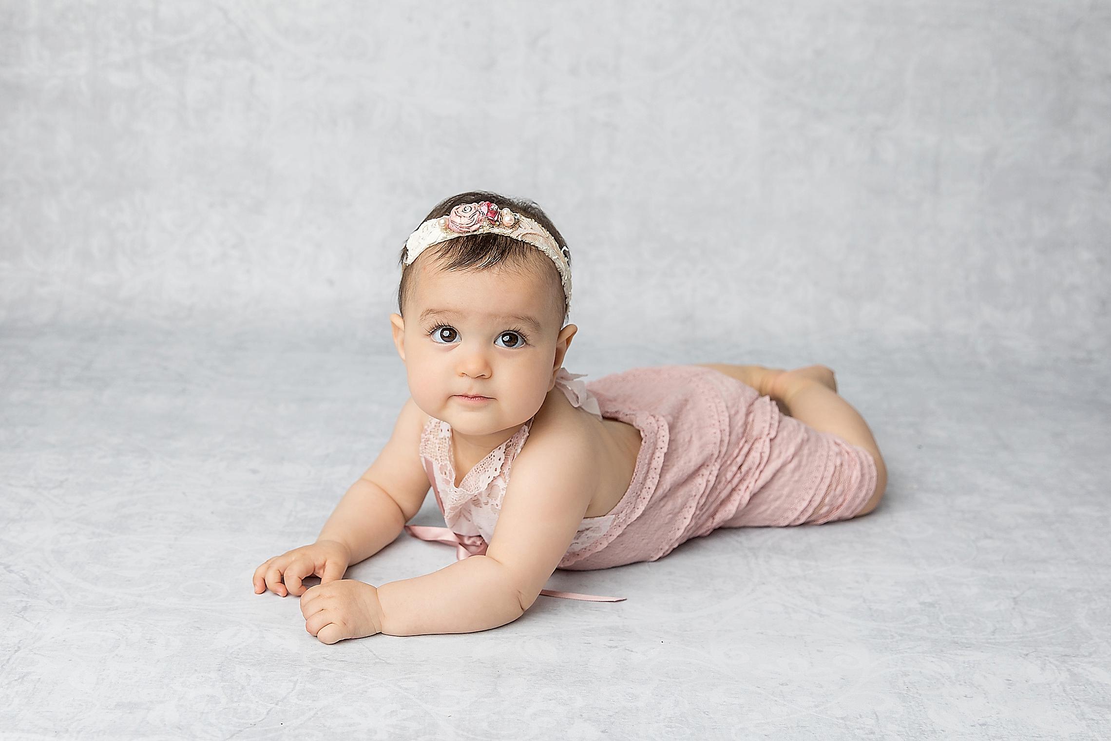 Babyfotografie Brussel Belgie