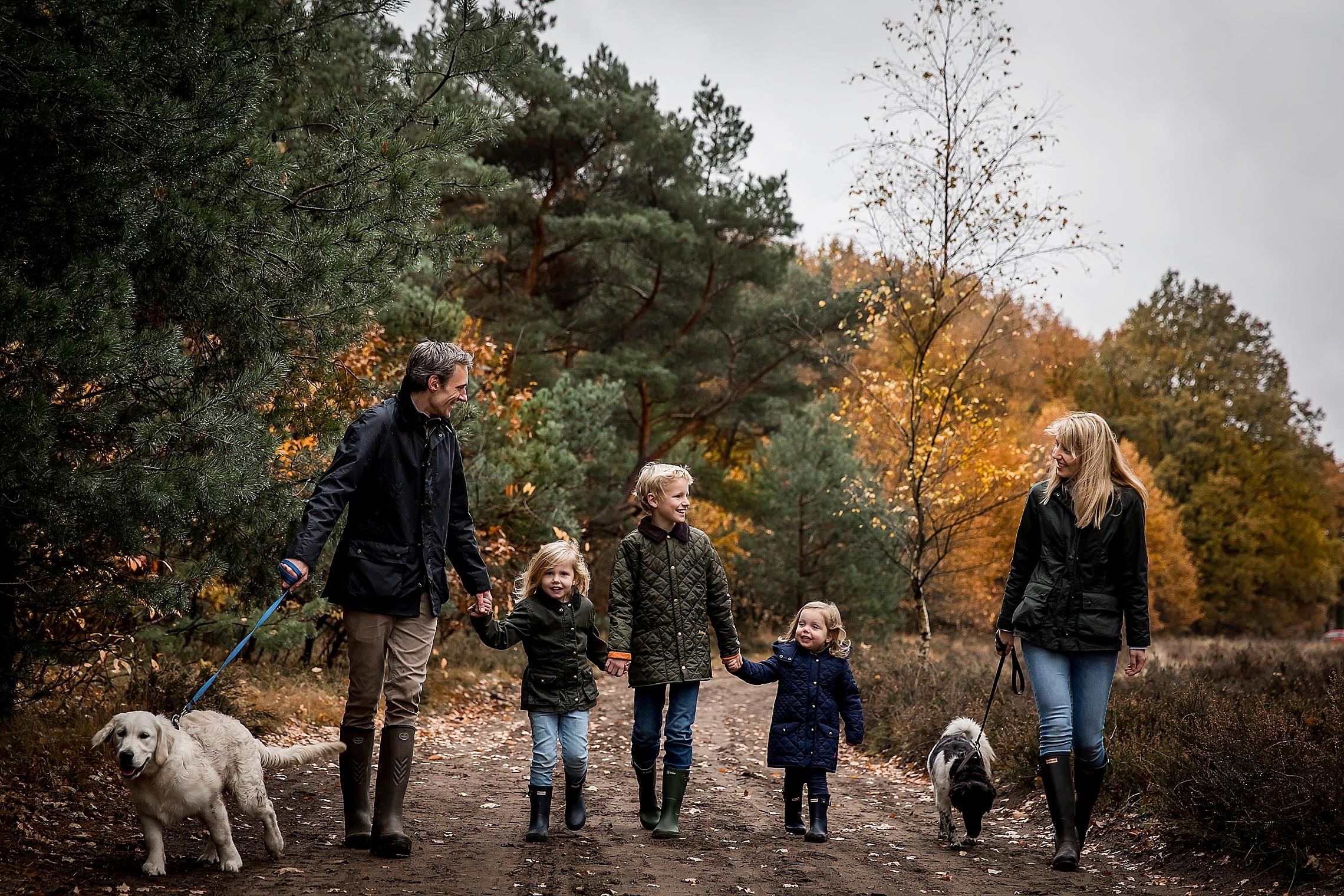 Lifestyle familie fotografie Nijmegen
