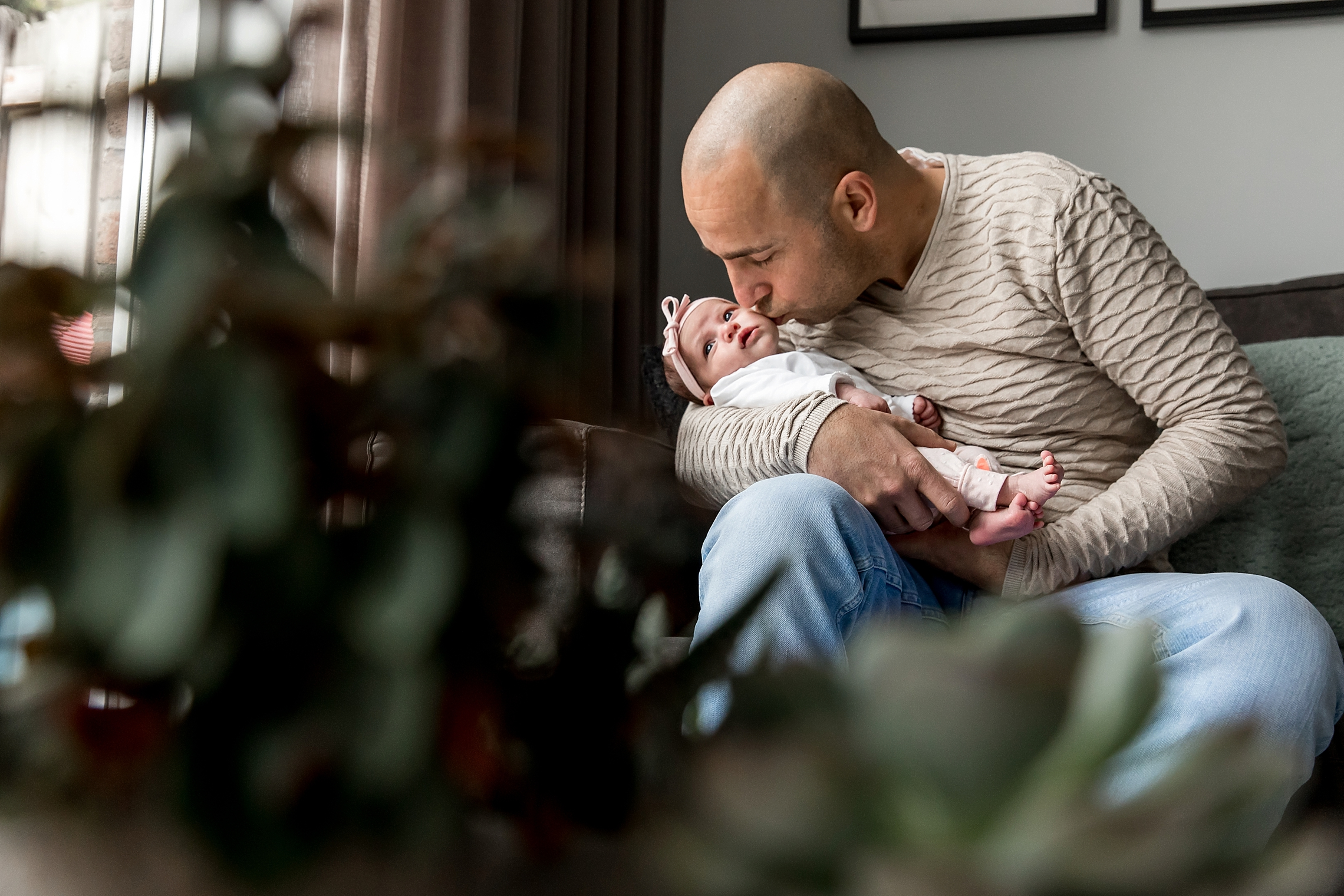 Newborn fotografie Beuningen