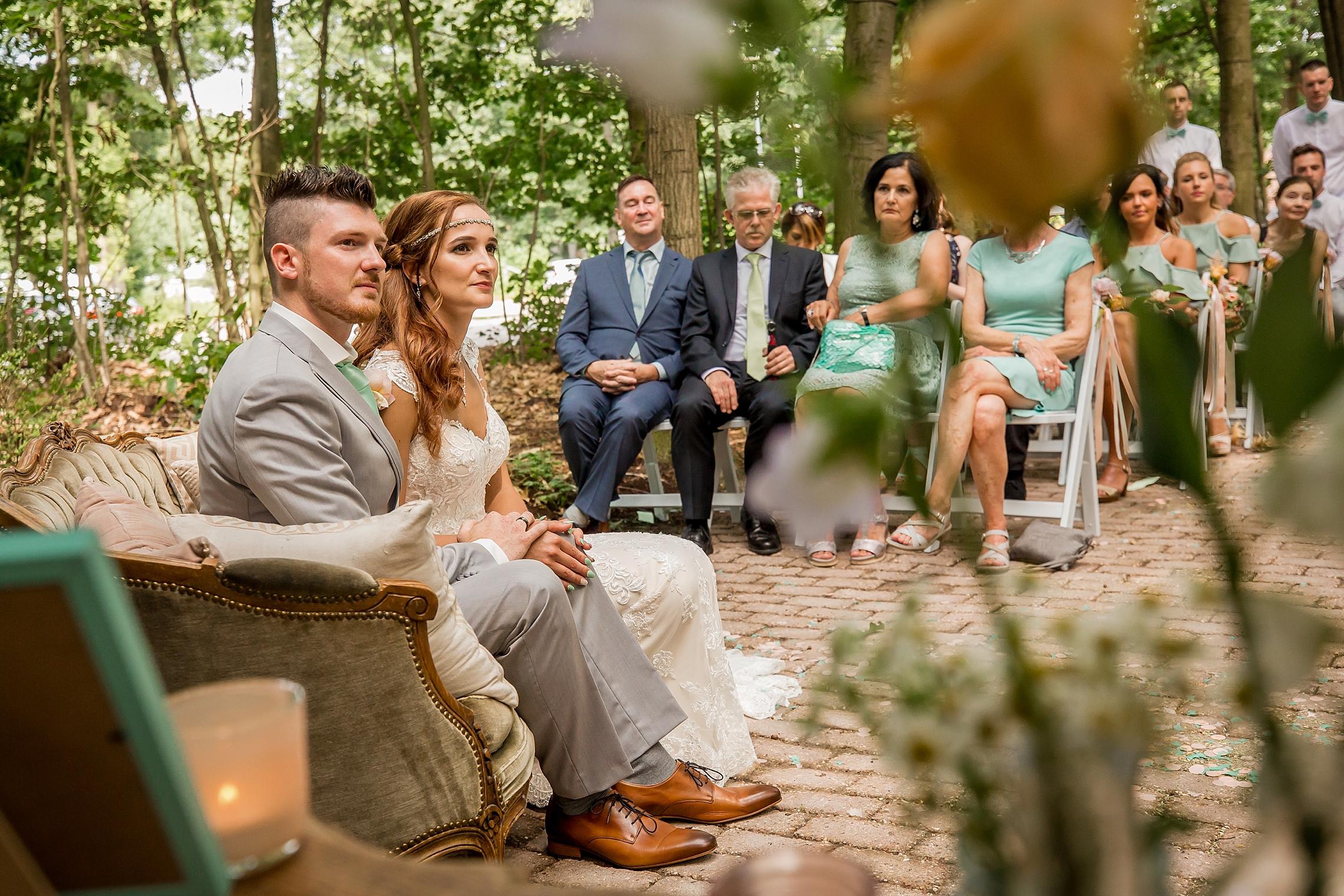 Bruiloft Boshuys Best