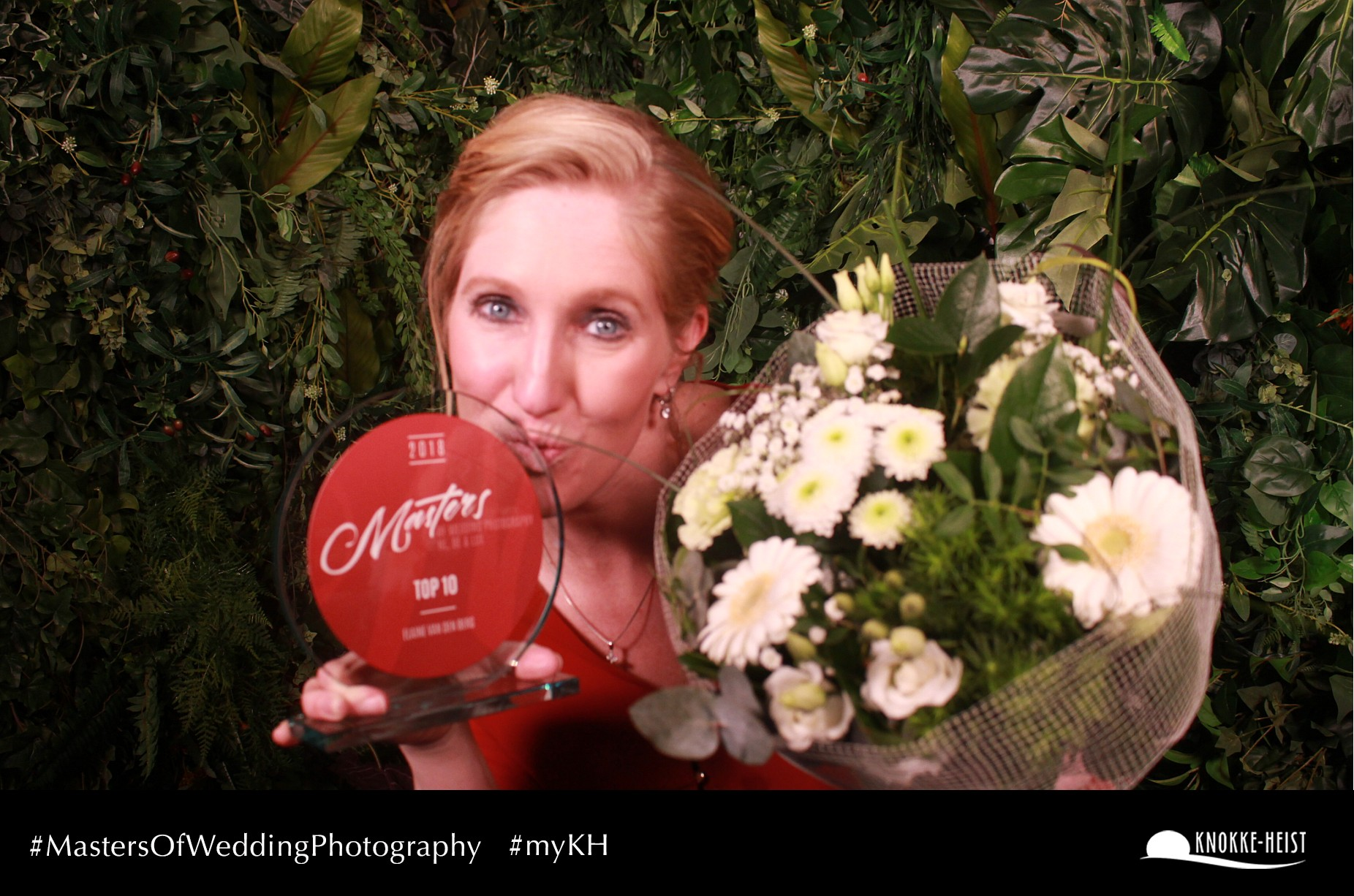 award winning fotograaf Masters of wedding photography