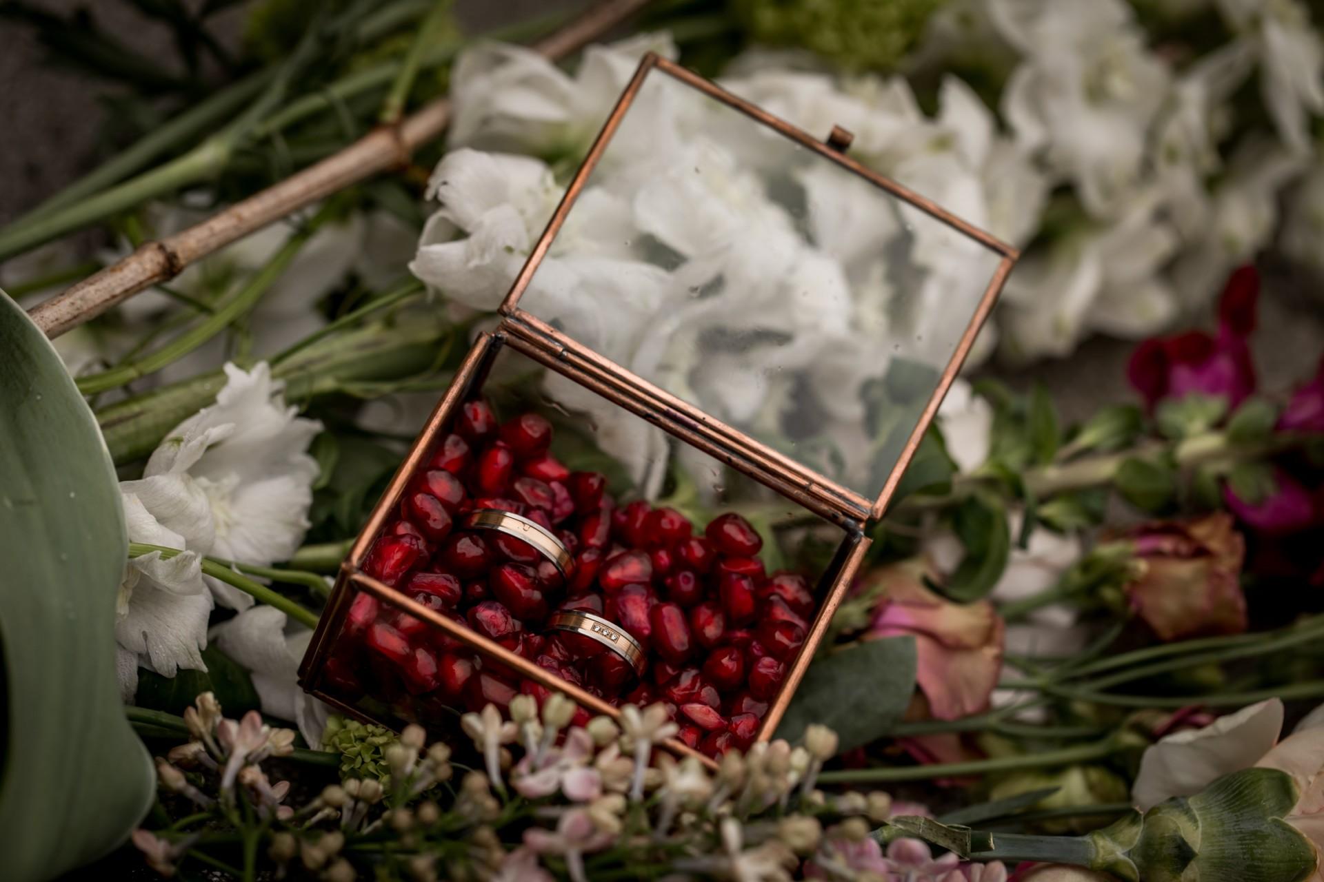 Bruiloft in de bloesem / Trouwfotograaf Utrecht