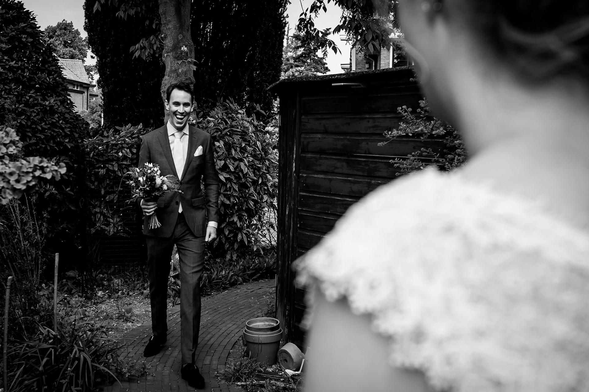 Bruidsfotograaf Winssen