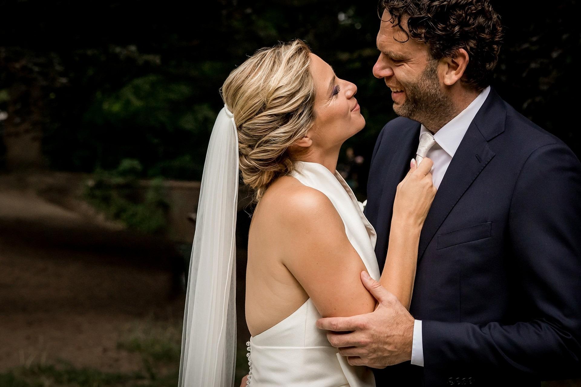 Elainefotografie, Award winning bruidsfotograaf Wassenaar