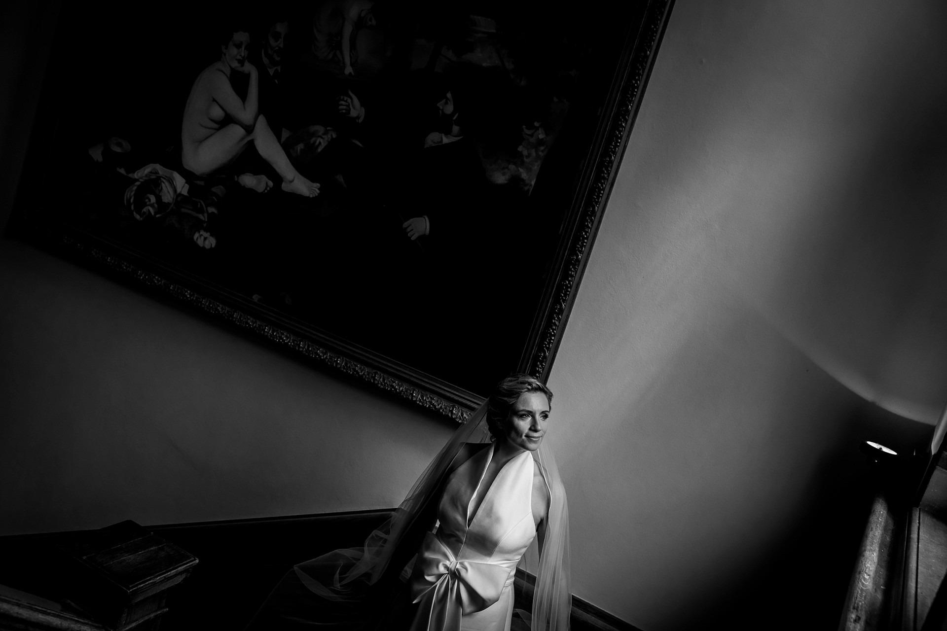 bruiloft Wassenaar fotograaf