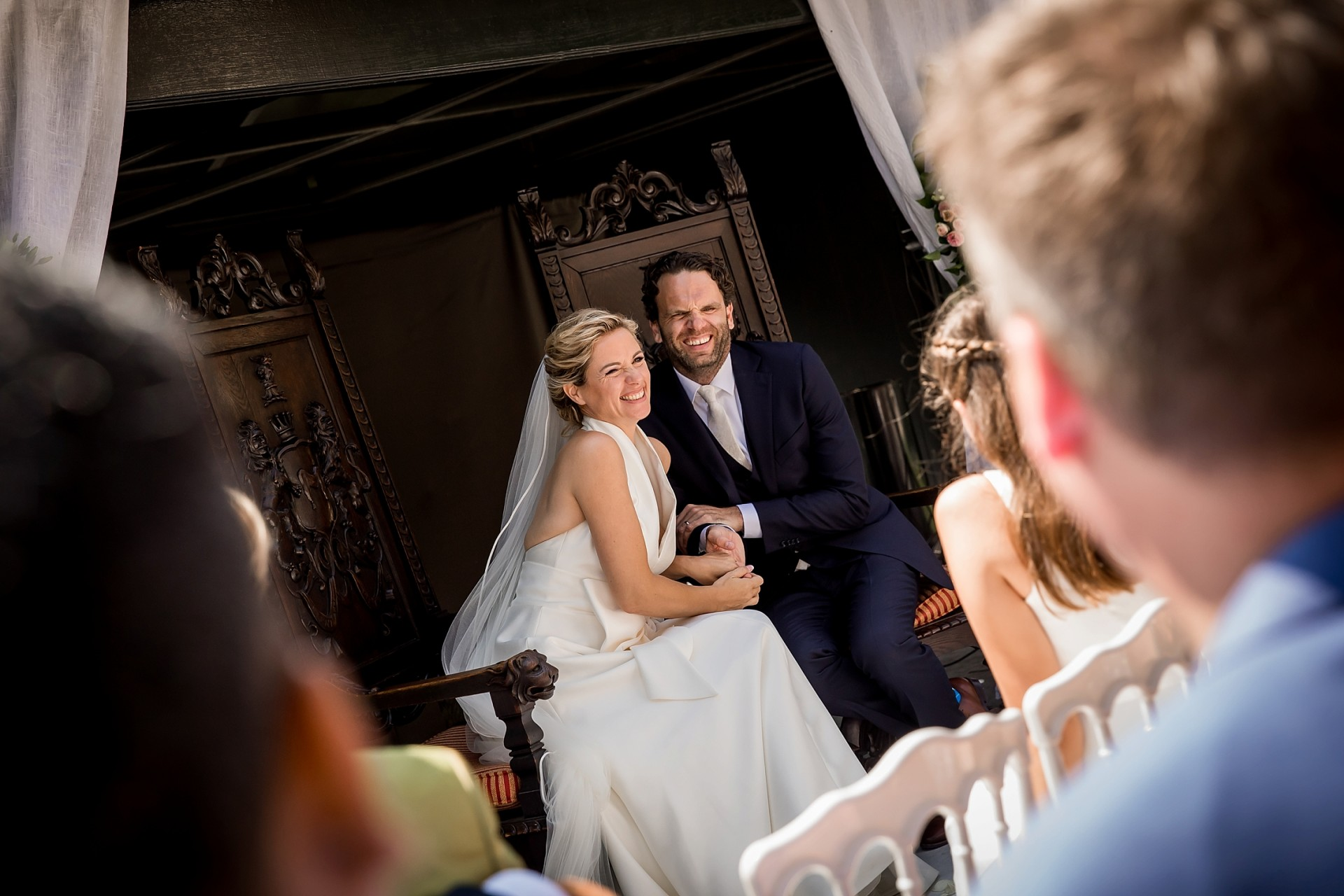 bruidsfotografie wassenaar