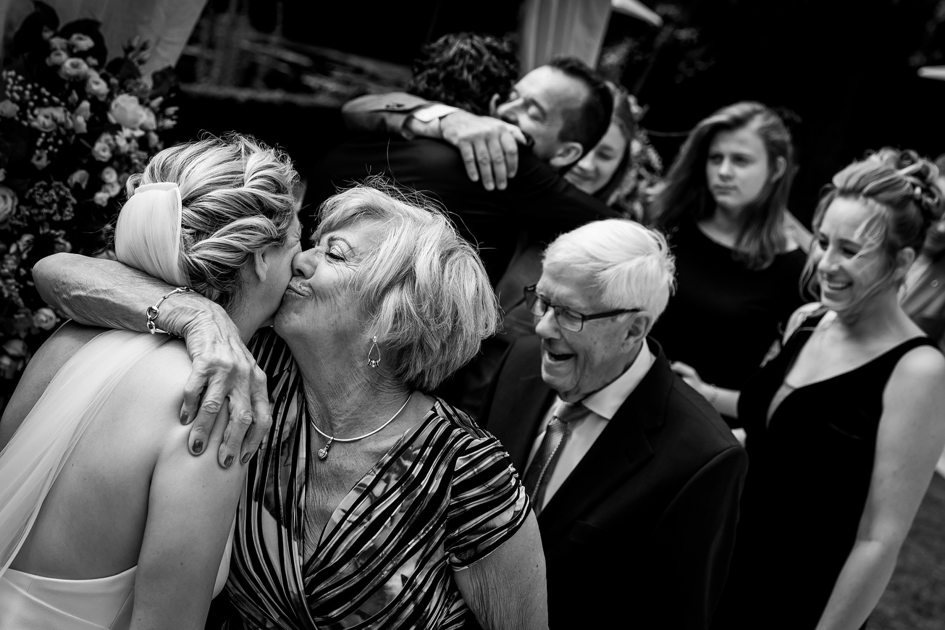 bruidsfotograaf Wassenaar