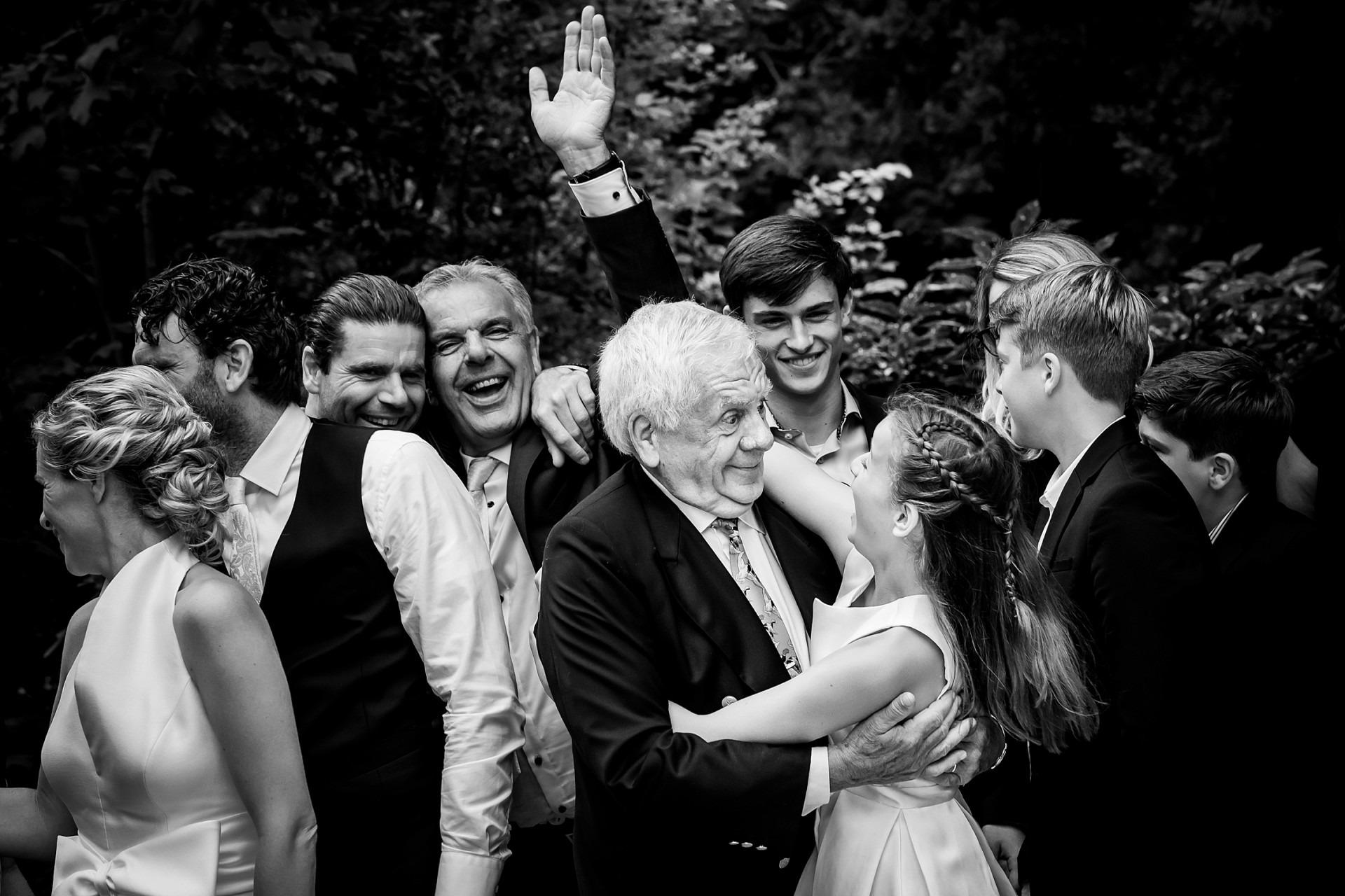 Elainefotografie bruidsfotograaf