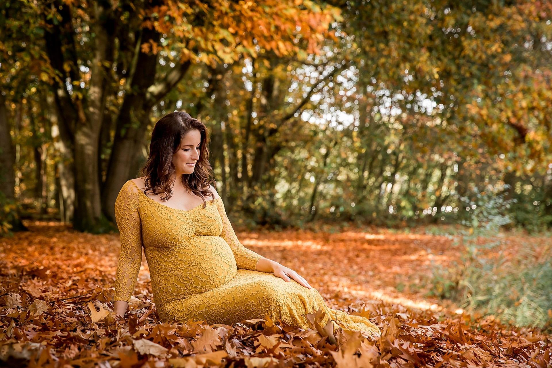 zwangerschaps fotoshoot Elainefotografie