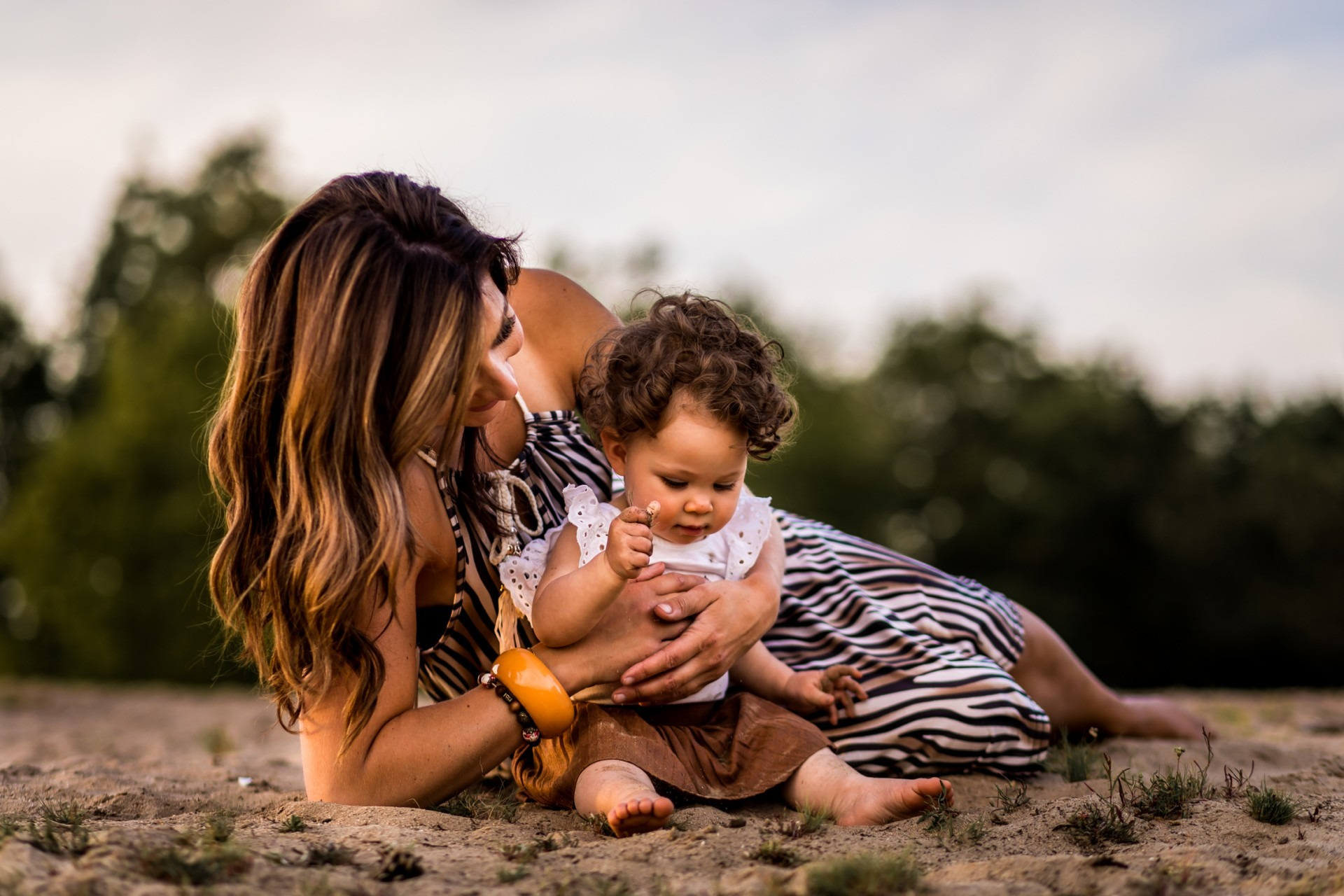 Motherhood Photography bij Elainefotografie, fotograaf Nijmegen