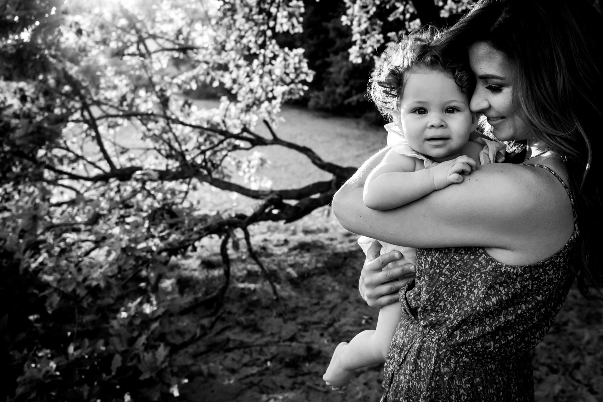 Motherhood photography | Familiefotograaf Wijchen