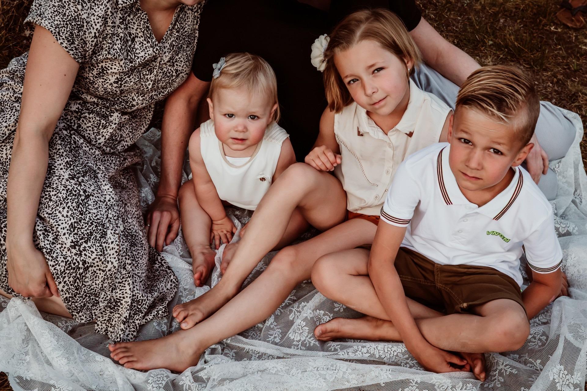 lifestyle familiefotografie, Elainefotografie Wijchen
