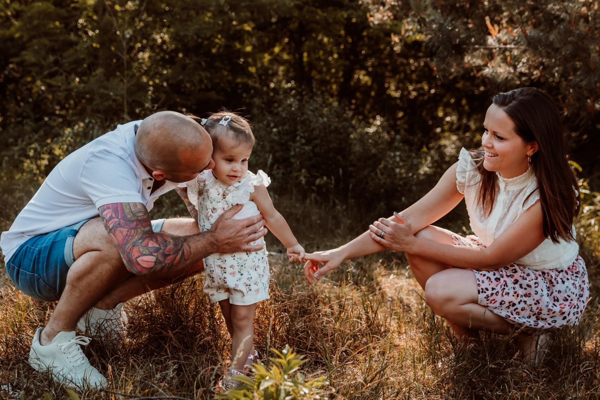 Familiefotograaf Wijchen, elainefotografie