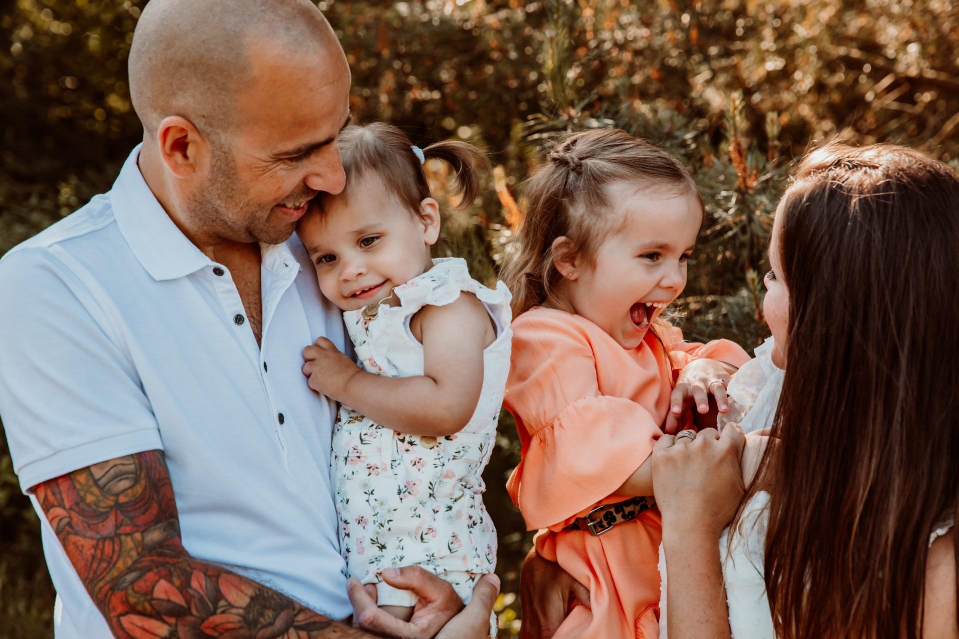 Familiefotografie, lifestylefotouraaf Elainefotografie Wijchen