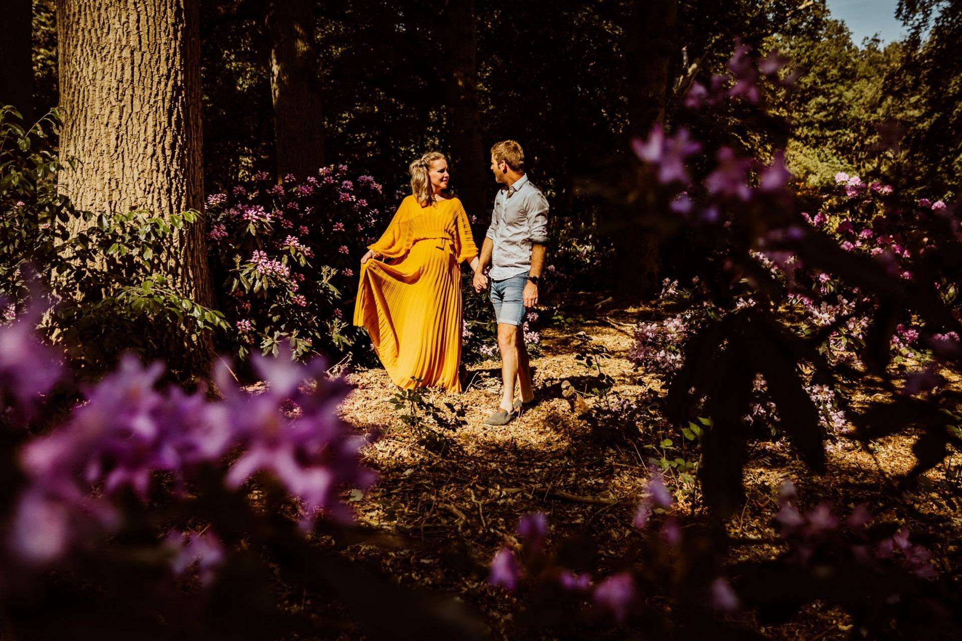 Zwangerschaps fotografie Deventer