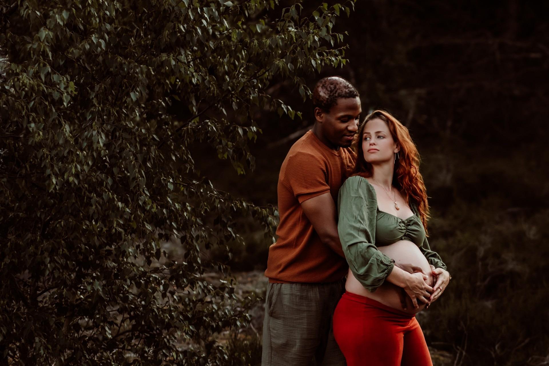 Zwangerschapsfotografie Nijmegen Elainefotografie