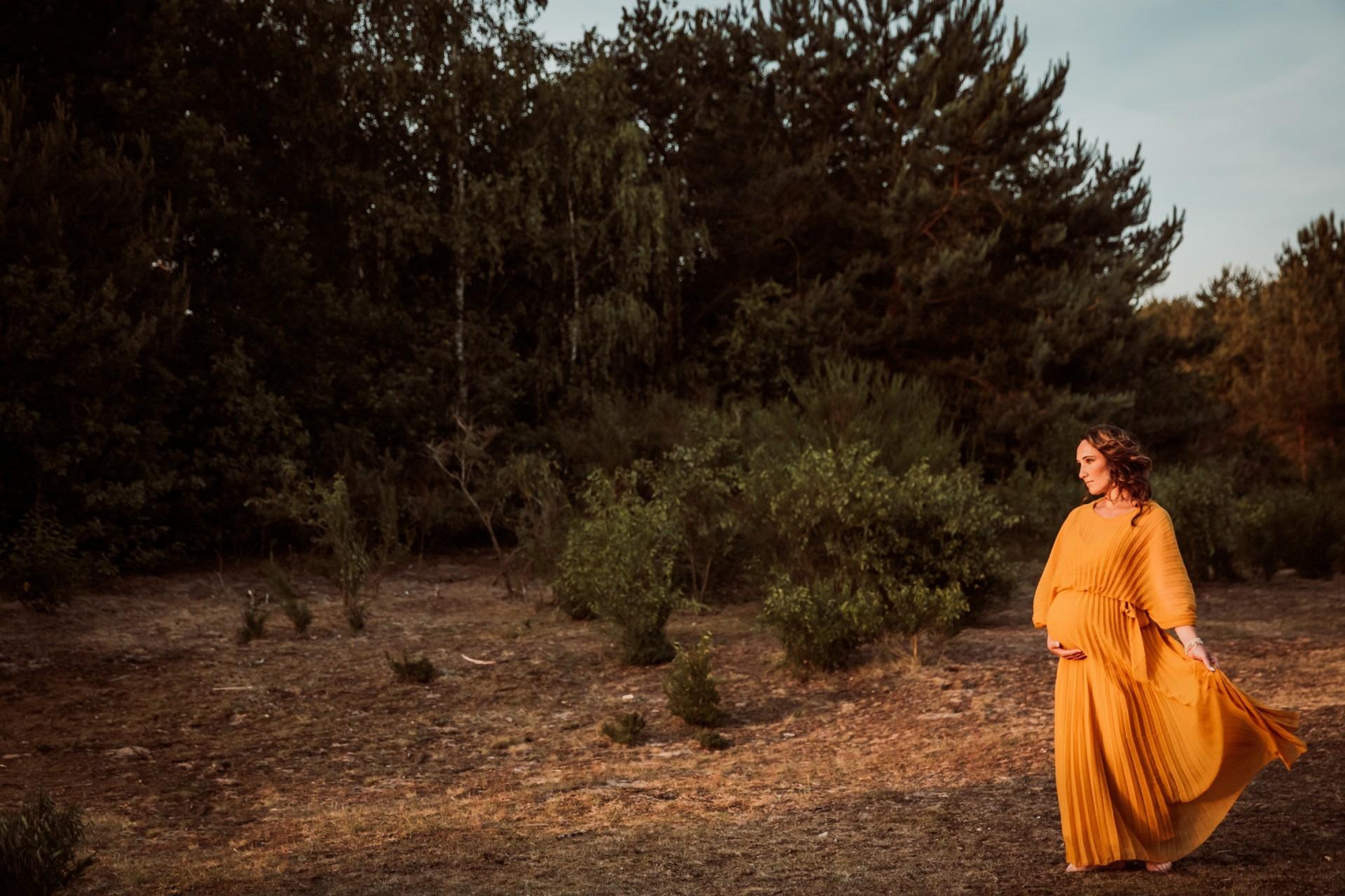 zwangerschapsfotografie Wijchen