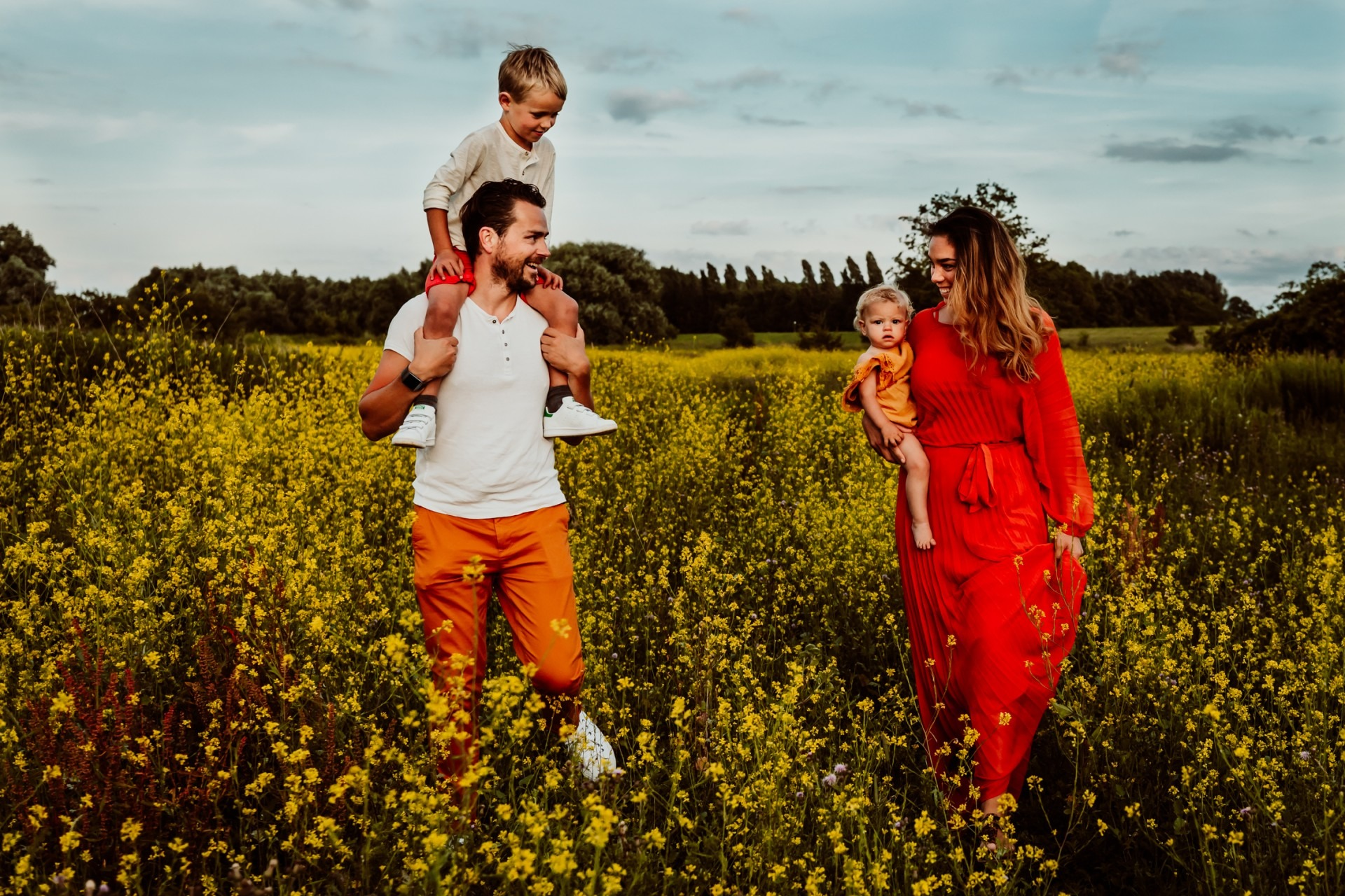 familiefotograaf Elainefotografie Nijmegen