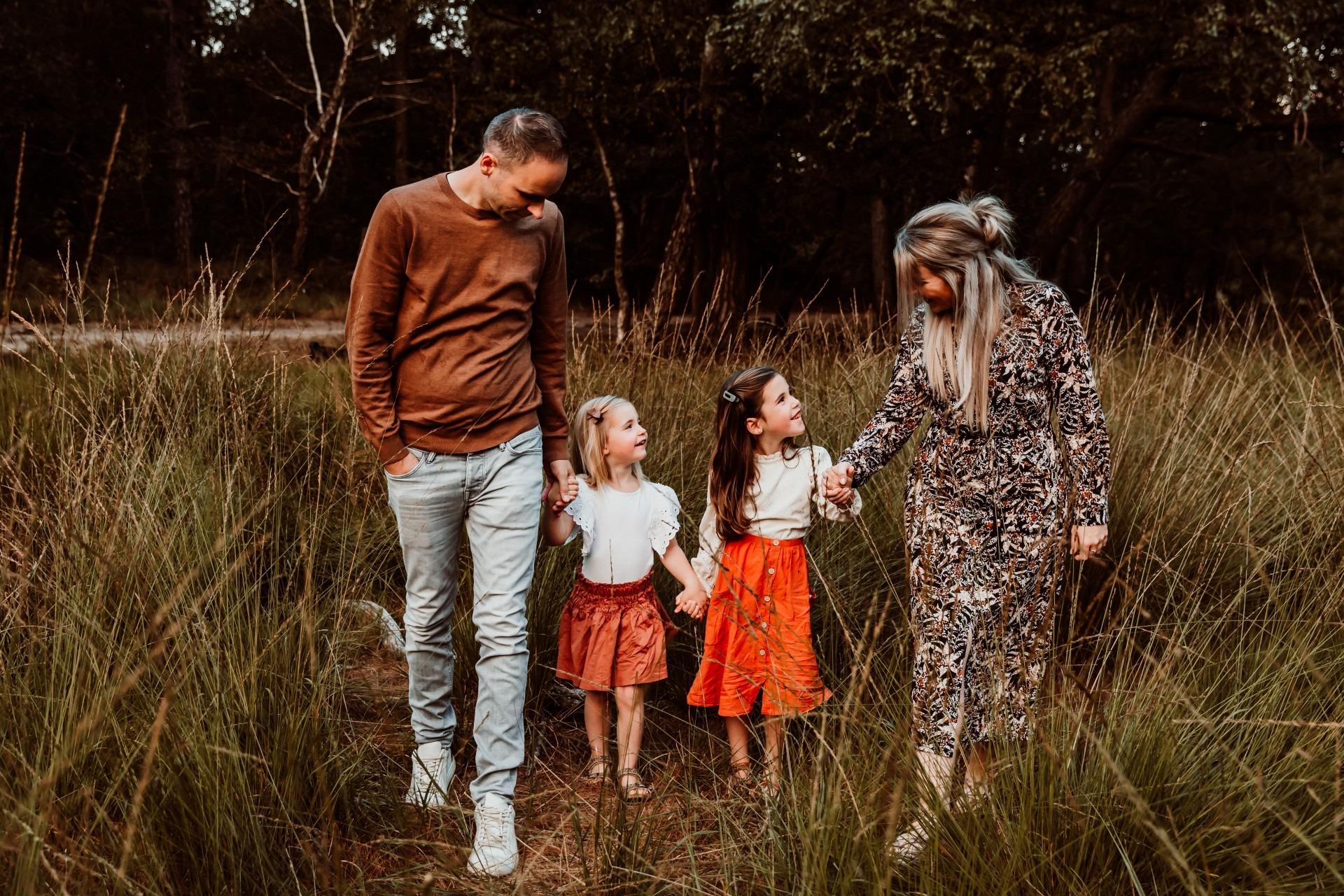 Familiefotografie Groesbeek, Elainefotografie
