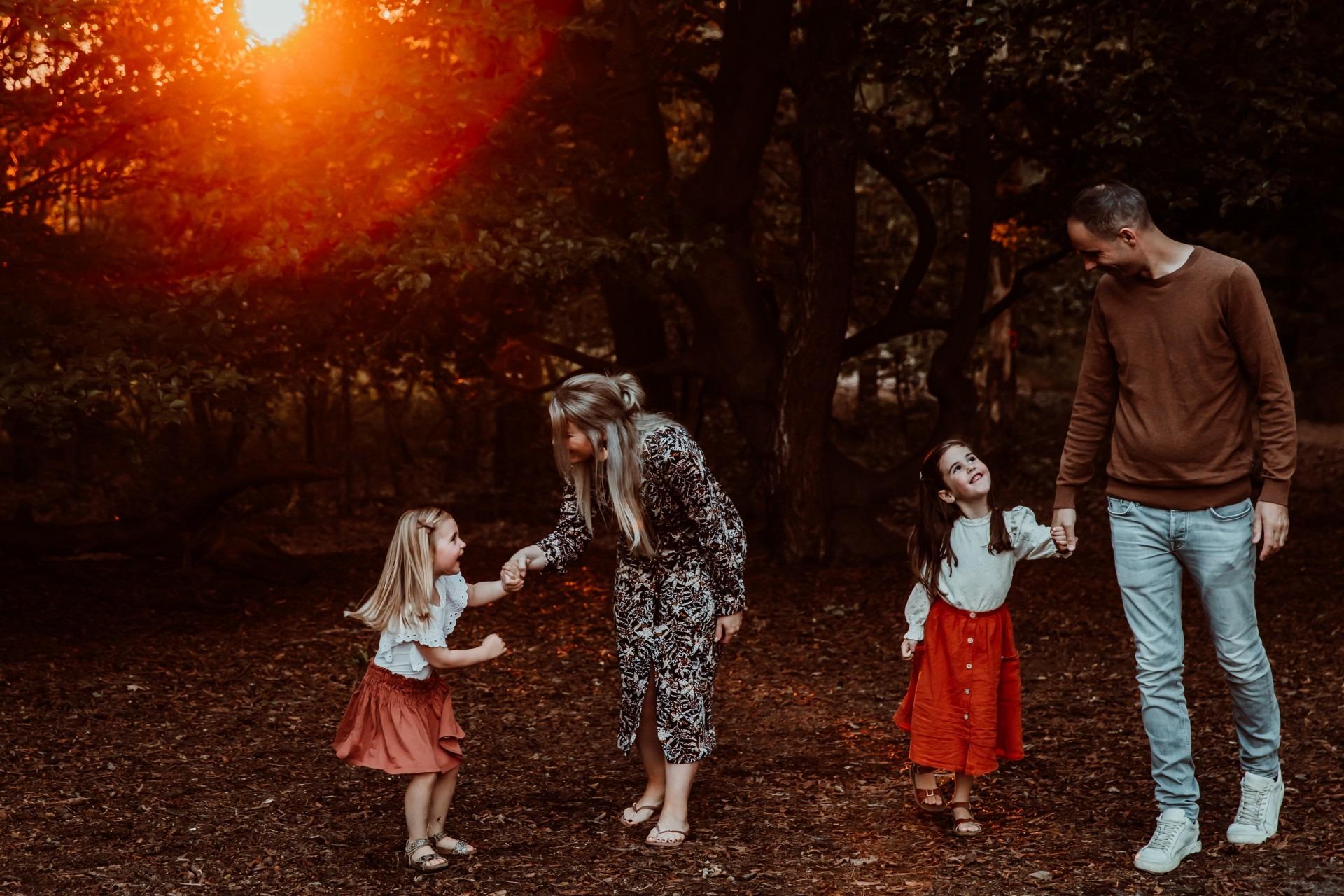 Familiefotografie Groesbeek