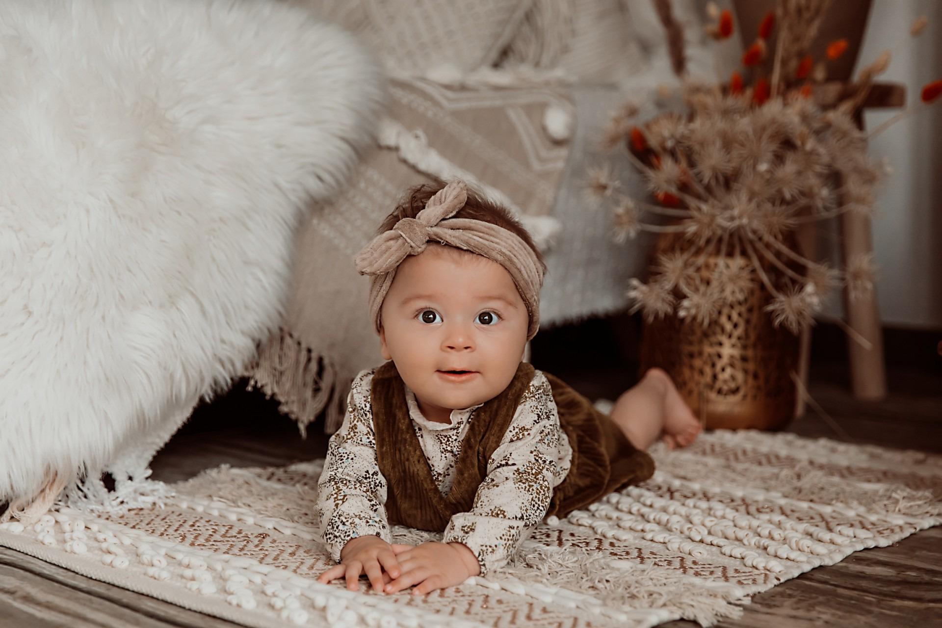 Babyfotografie Nijmegen, Elainefotografie