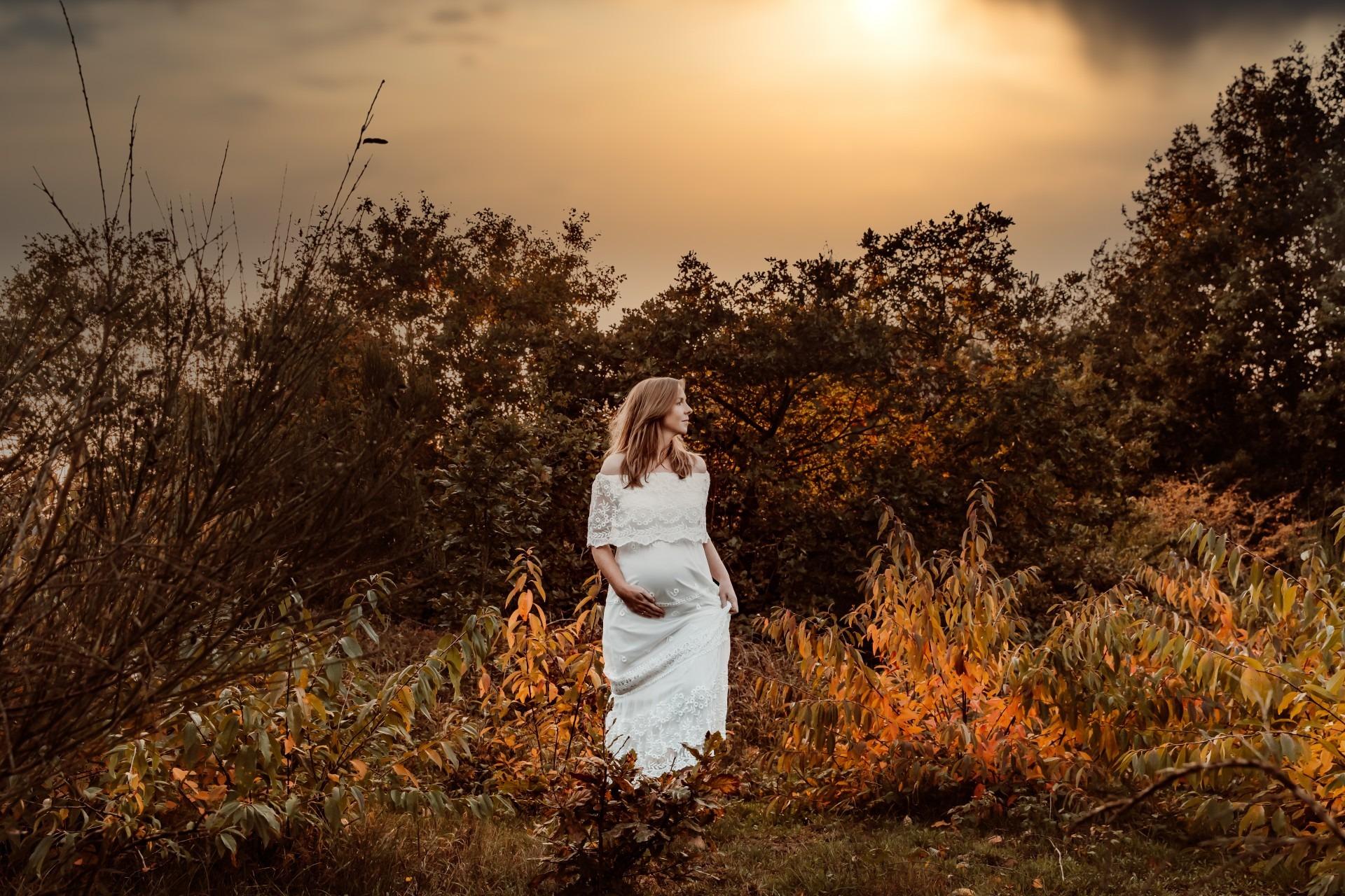 Zwangerschapsfotografie Nijmegen