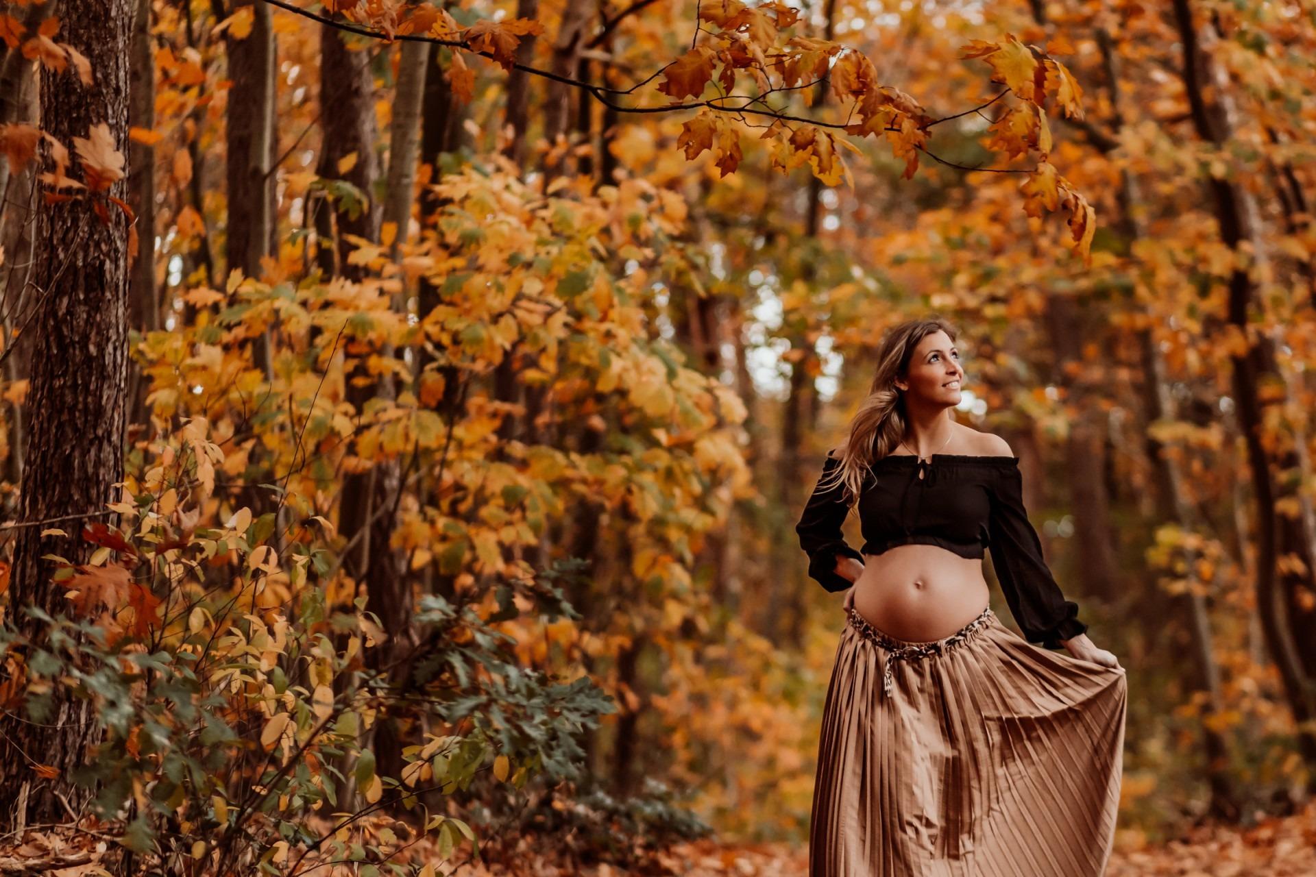 Zwangerschap fotografie Wijchen