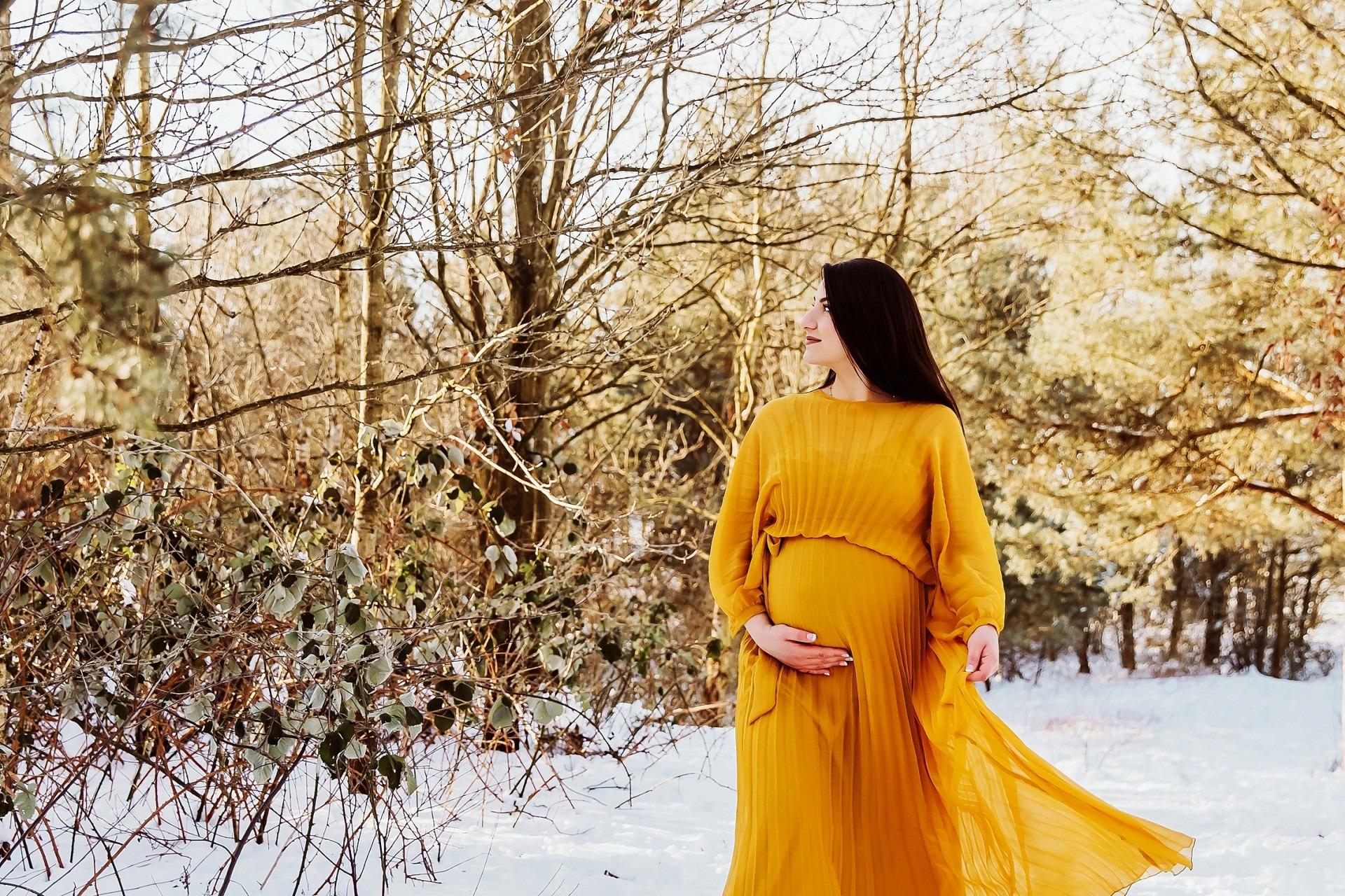 Zwangerschapsfotografie Nijmegen, Elainefotografie