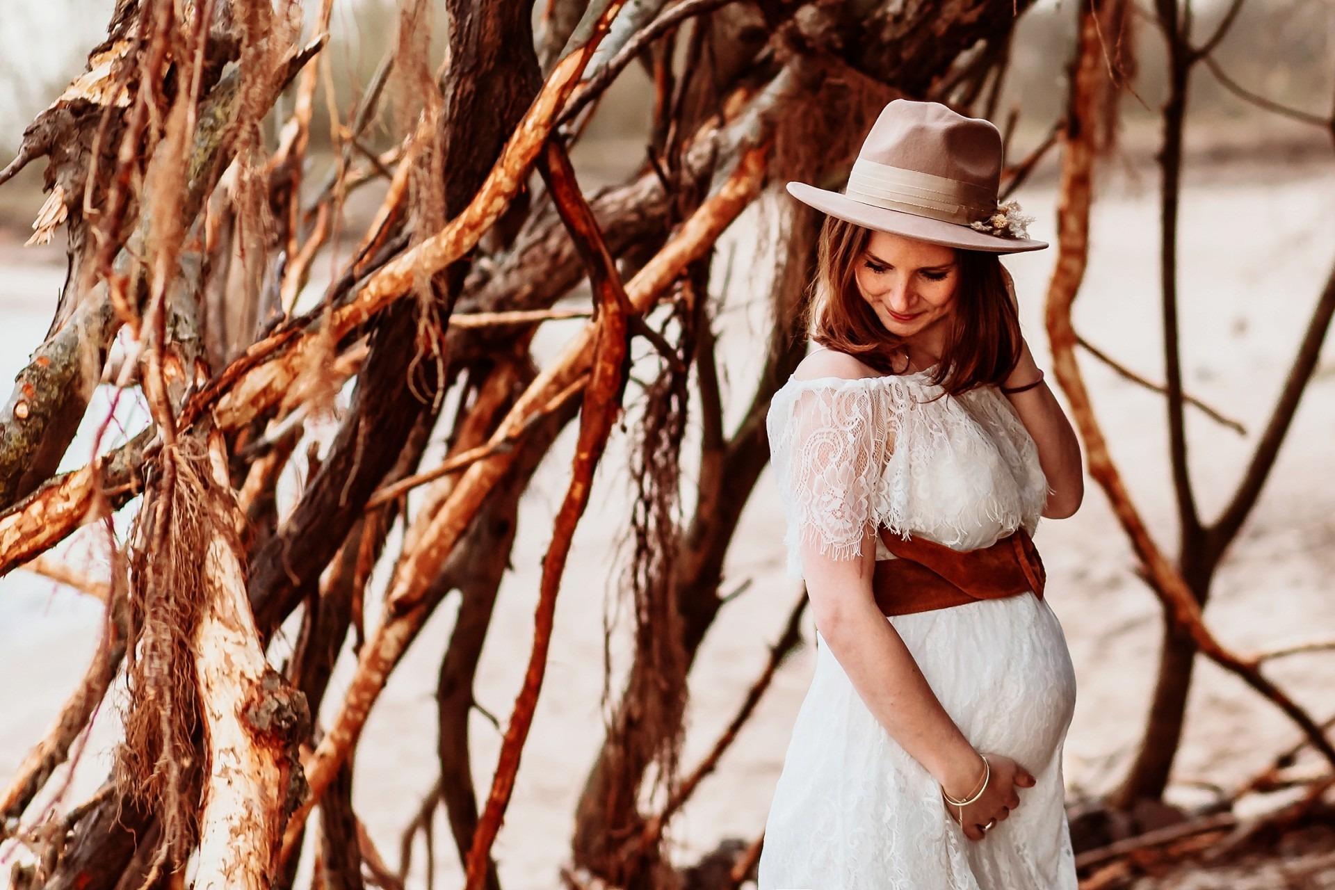 Zwangerschapsshoot Bohemian Elainefotografie