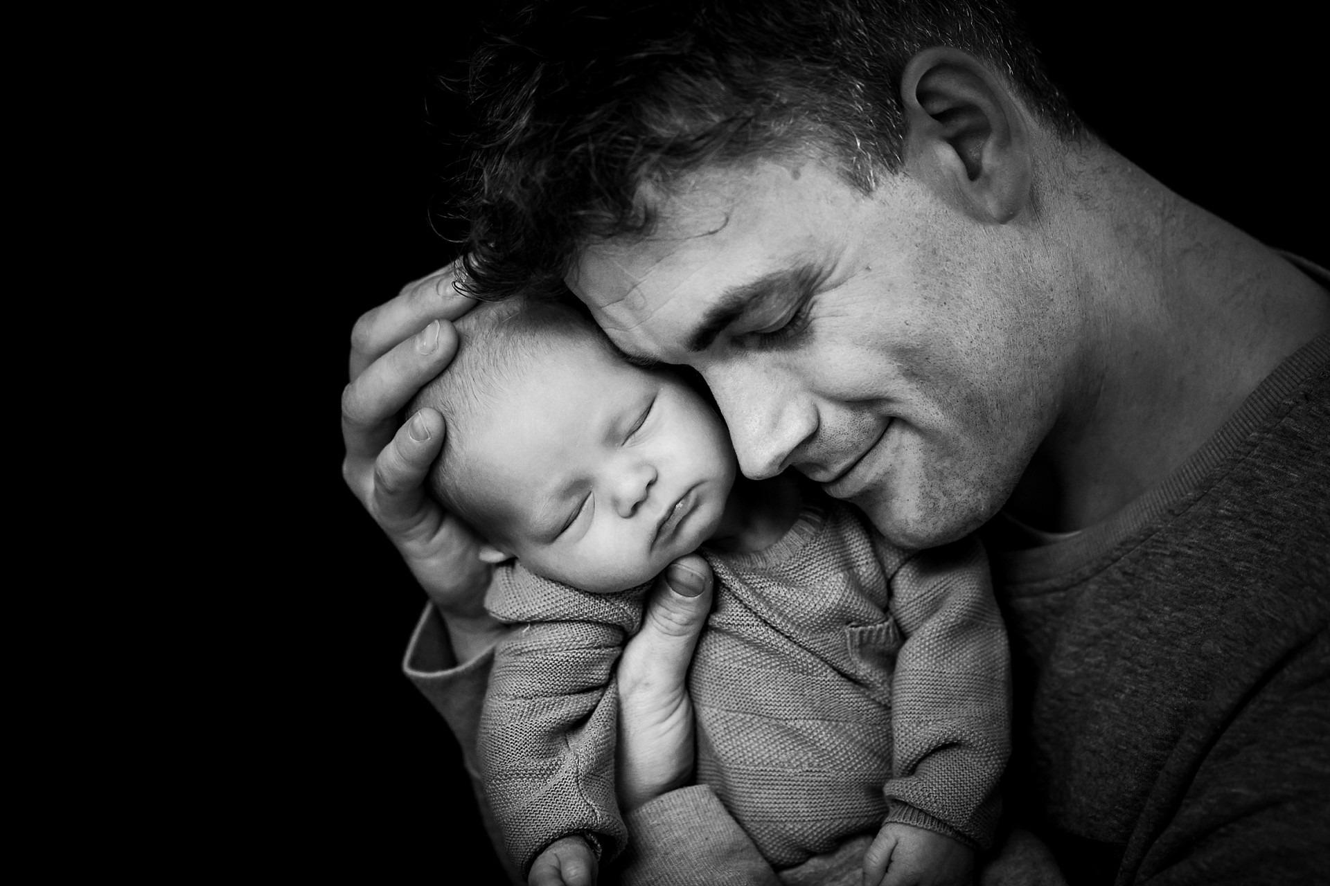 newbornfotografie Wijchen Elainefotografie