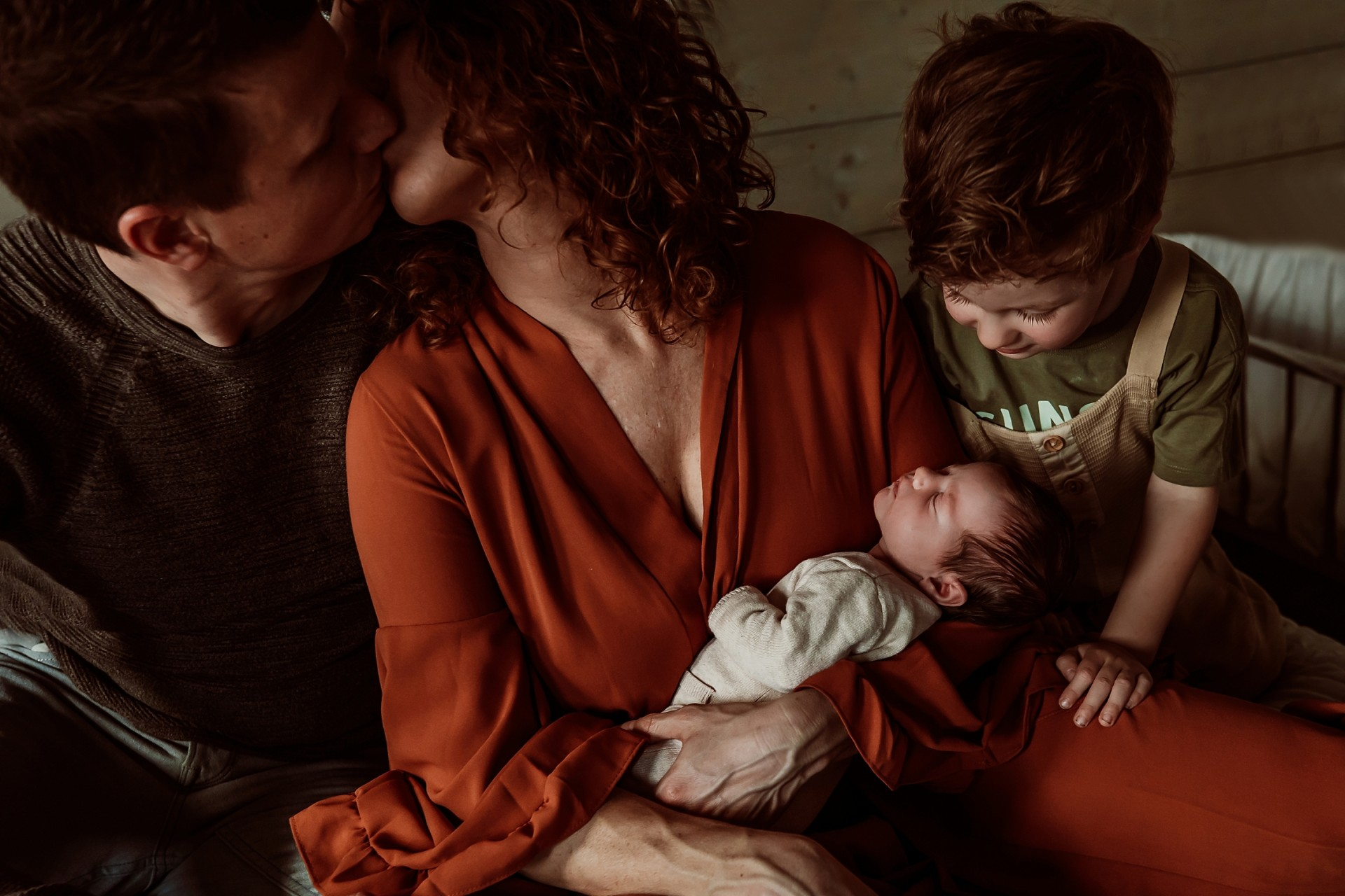 Newbornfotoshoot Wijchen |Newbornfotografie