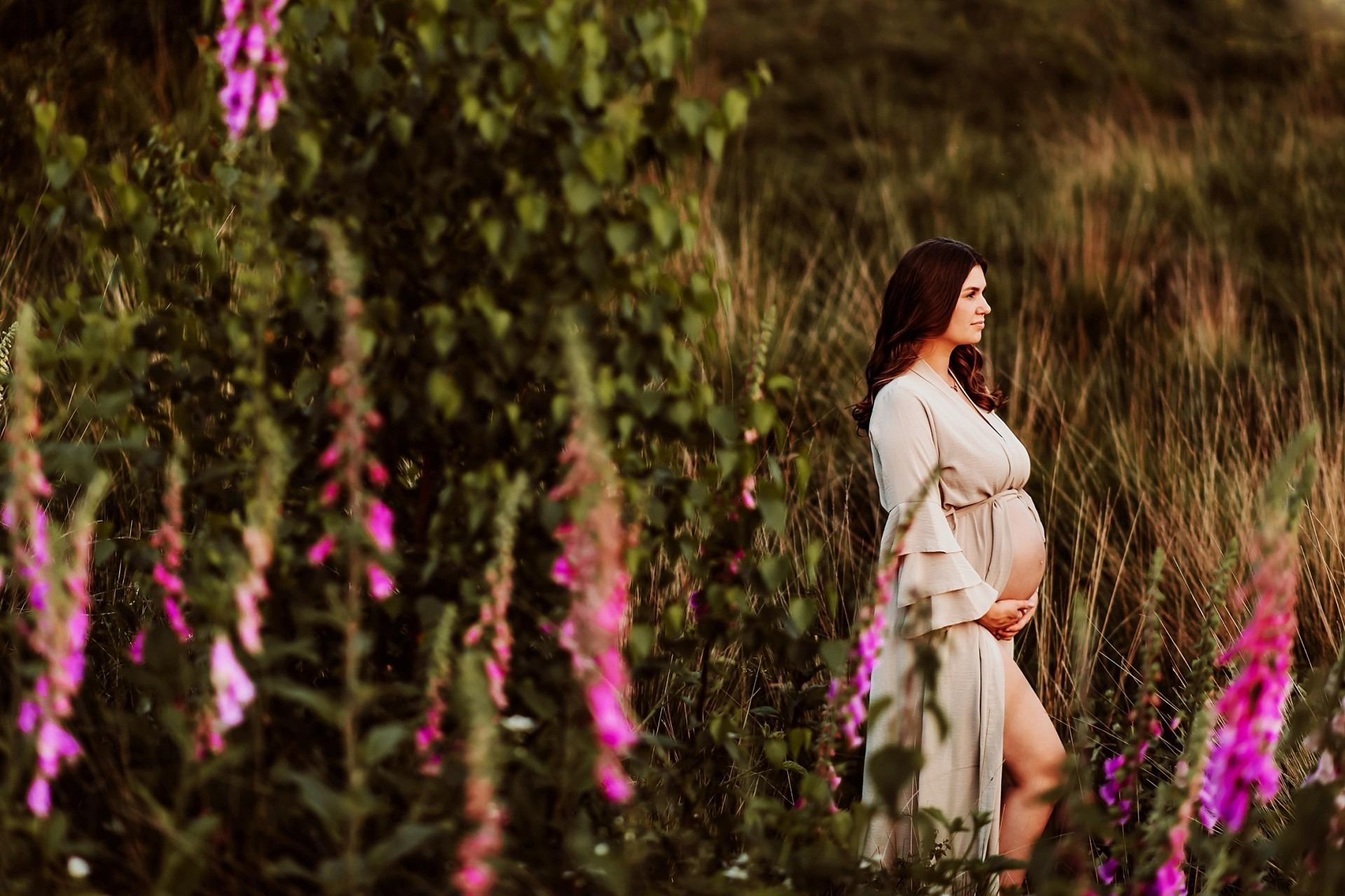 Zwangerschapsshoot Nijmegen, Elainefotografie