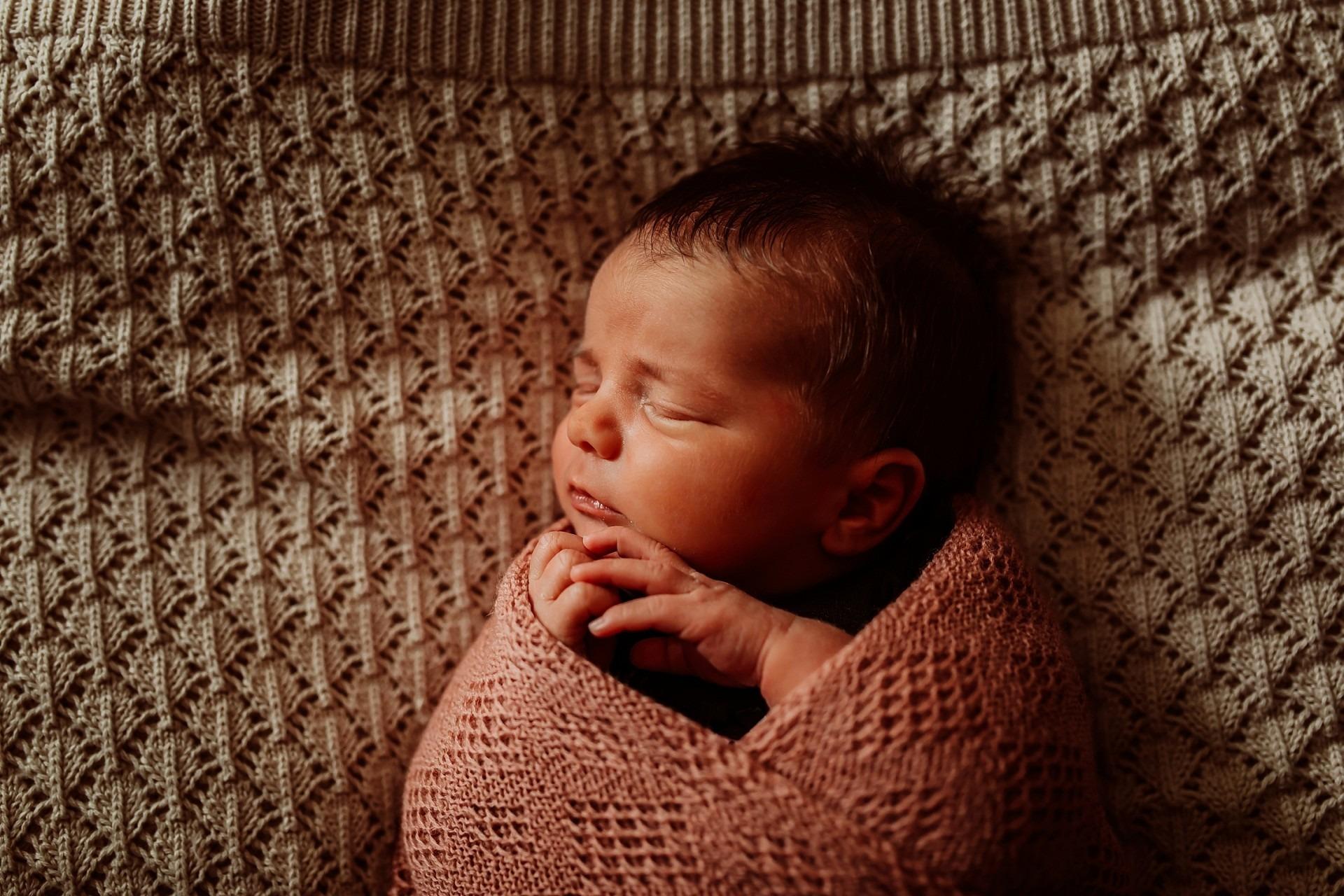 Newborn fotograaf Nijmegen
