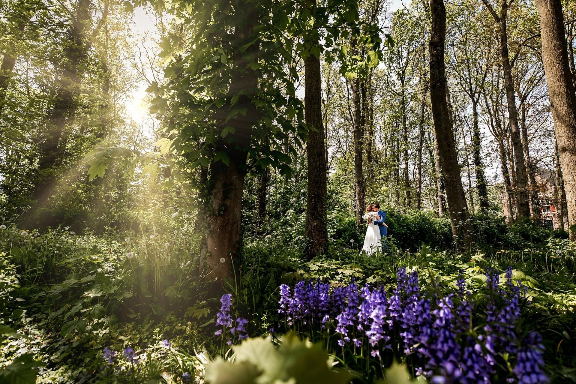Trouwen Kasteel Wijenburg | Trouwfotograaf Wijchen